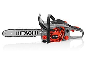 Hitachi CS 33 EB 30 cm motosierra: Amazon.es: Bricolaje y herramientas