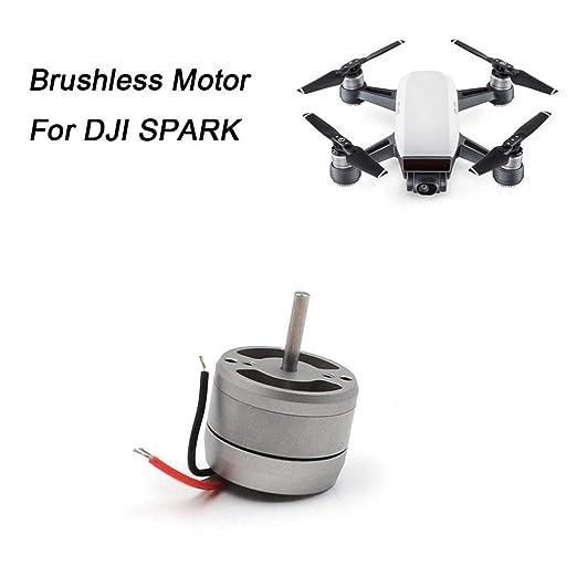 LYXMY Gear 1504S - Piezas de reparación para dron de Motor sin ...