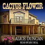 Bargain Audio Book - Cactus Flower