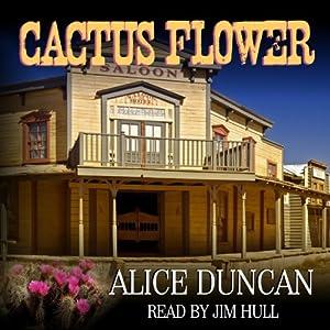 Cactus Flower Audiobook