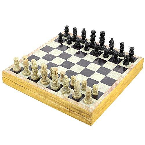ShalinCraft ShalinIndia Rajasthan Stone Art Unique Chess ...