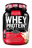 Six Star Whey Protein French Vanilla 32 Oz