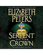Serpent on the Crown CD