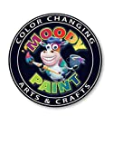 Color Changing Moody Paint 3 Grams