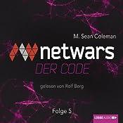 Netwars: Der Code 5 | M. Sean Coleman