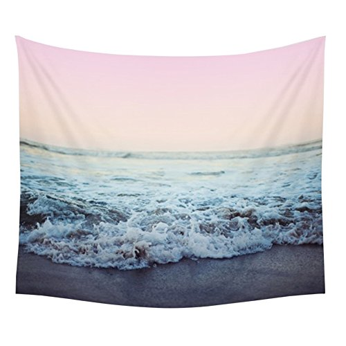 Messagee Ocean Tapestry Wall Hanging Indian Wall Art
