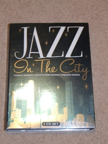 George Michael - Jazz In The City - 2 Cd Set 30 Tracks By Michael Buble ,george Michael ,jamie Cullum - Zortam Music