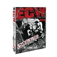 WWE 2012 ECW Unreleased Vol. 1
