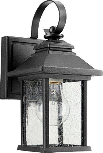 Quorum Outdoor Lighting - Quorum 7940-5-69 One Light Outdoor Lantern