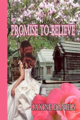 book cover of Promise to Believe