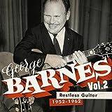 Restless Guitar (1952-1962)