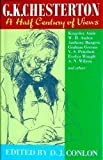 G. K. Chesterton, , 0192122606