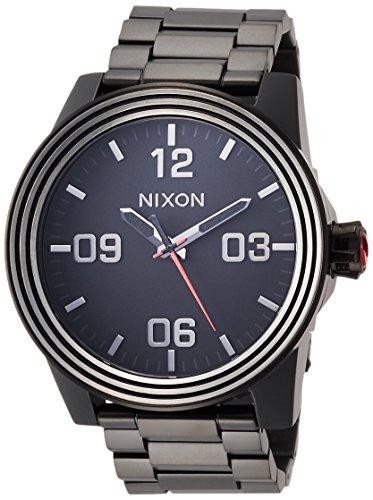 [ニクソン]NIXON NIXON STARWARS CORPORAL SS SW: KYLO BLACK NA346SW2444-00