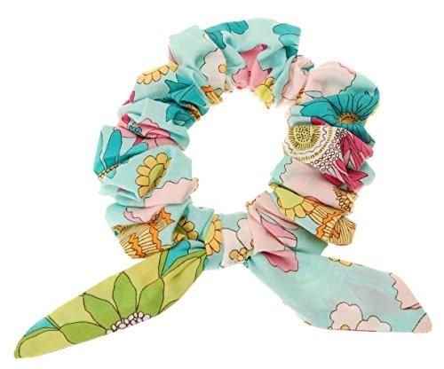 - L. Erickson USA Little Sash Pony - Bold Blooms Bright