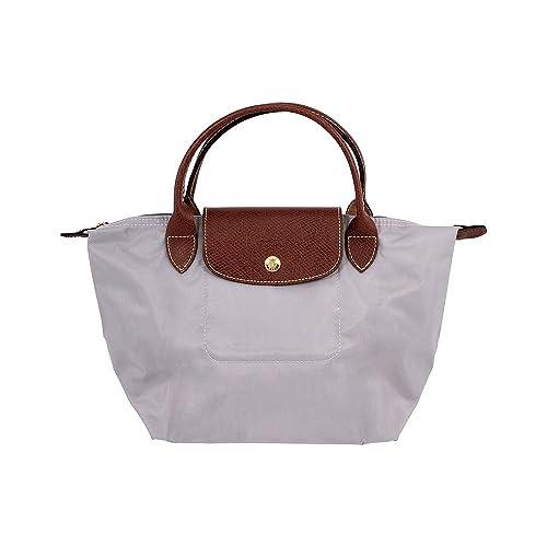 94015e9925b4 Longchamp Le Pliage Ladies Small Nylon Tote Handbag L1621089A59: Amazon.ca:  Shoes & Handbags