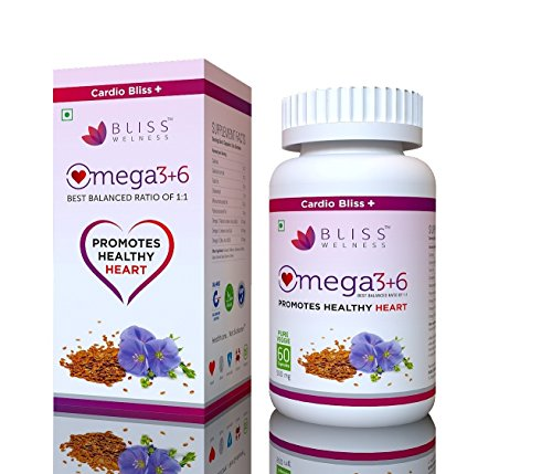 Triple Strength Burpless Omega 3 6 9  Oil Triple Omega Combo