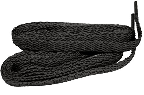 Solid proATHLETIC Chucks sneaker Shoelaces