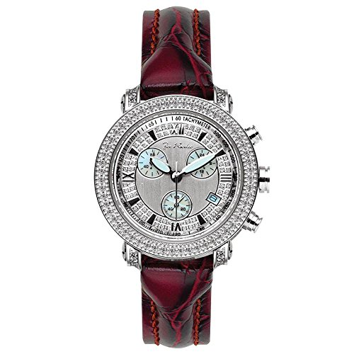 Joe Rodeo Passion JPA7 Diamond Watch