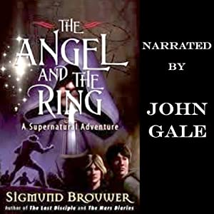 The Angel and the Ring Audiobook