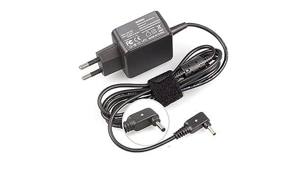 Fuente de alimentación de 12 V 1,5 a Cargador Cable de carga ...