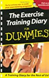 The Exercise Training Diary for Dummies®, Allen St. John, 0764553372