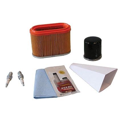 Amazon.com: Generac 5721 Portable Kit de mantenimiento para ...