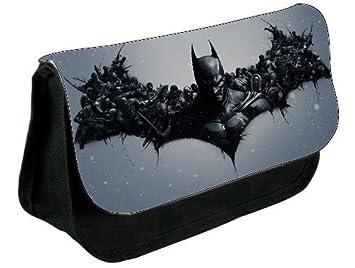 Estuche divertido con diseño de Batman superhéroe Estuche de ...