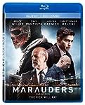 Marauders [Bluray + DVD] [Blu-ray] (B...