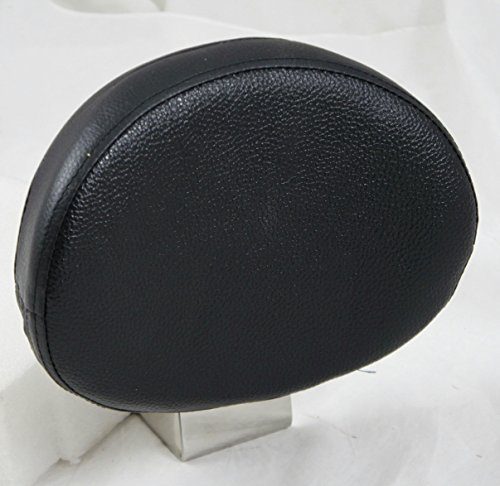 Mutazu Driver Back Rest For Honda Shadow ACE 750 AERO 750 - Backrest Solo Driver