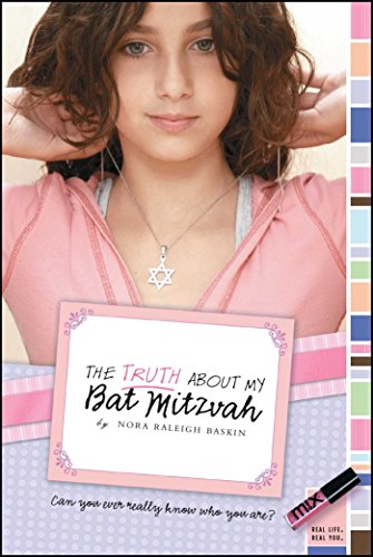 The Truth About My Bat Mitzvah (mix)