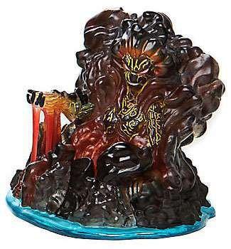 Disney Moana Pele Loose PVC Figure Figurine Cake Topper Toy Disney Pvc Figure