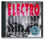 Electroshock Presents Electroacoustic Music, Volume I