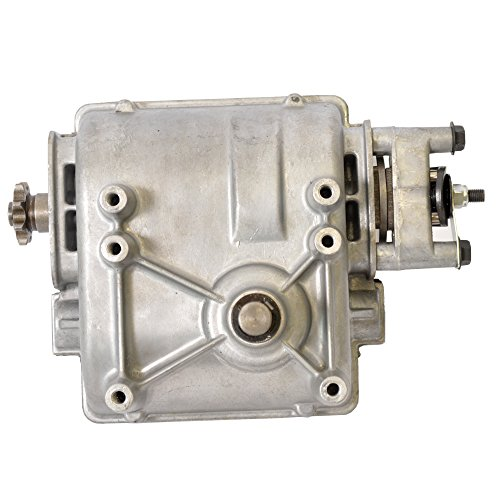 Max Motosports 4 Speed Transmission for DR Power AT2 AT3 150591 15059 - Transmission Speed 4
