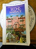 Second Marriage, Frederick Barthelme, 0140082743