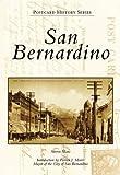 img - for San Bernardino (Postcard History: California) book / textbook / text book