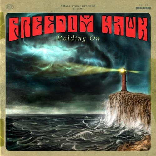 Freedom Hawk: Holding On (Audio CD)