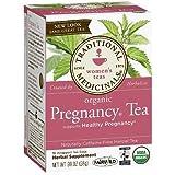 Traditional Medicinal's Pregnancy Herb Tea ( 6x16 BAG) by Traditional Medicinals