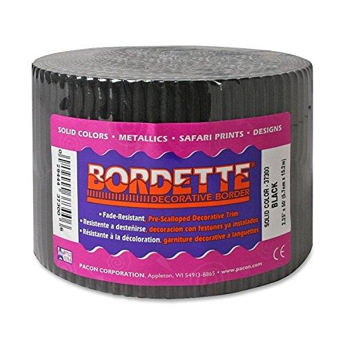 (Pacon Scalloped Bordette Decorative Borders (PAC37304))