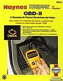 img - for OBD-II & Sistemas de Control Electronico del Motor (Haynes Techbook) (Spanish Edition) book / textbook / text book