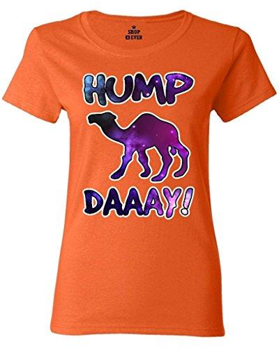 Hump Day GALAXY Women's T-Shirt Funny Shirts