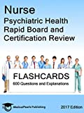 Nurse Psychiatric Health: Rapid Board and Certification Review