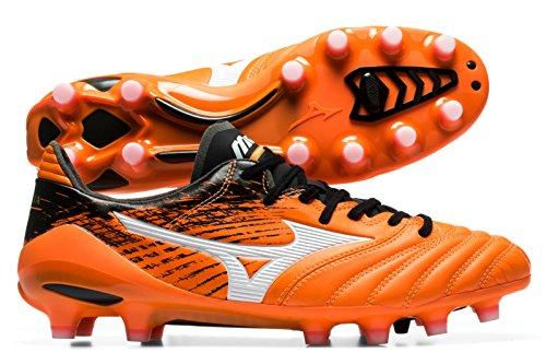 Imágenes En Línea Barata Mizuno Morelia Neo II MD - Scarpe Calcio Uomo - Men's Football Shoes - ( EU 39 - CM 25 - UK 6 ) Venta Fiable Compra Consultar Barato aJ6Qvm0