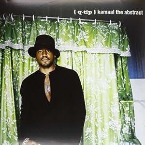 Kamaal the Abstract [Vinyl]