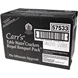 Kellogg's Carr's Table Water Banquet Crackers, 0 Ounce