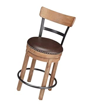 Terrific Amazon Com Quality Horizons Farmhouse Counter Stools Rustic Pdpeps Interior Chair Design Pdpepsorg