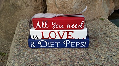 diet-pepsi-block-all-you-need-is-love-and-diet-pepsi-sign