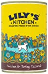 Lily's Kitchen Homestyle Chicken and...