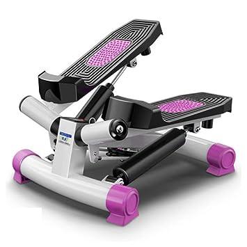 LKJCZ Stepper casa Mute Stovepipe Peso pérdida máquina Fitness ...