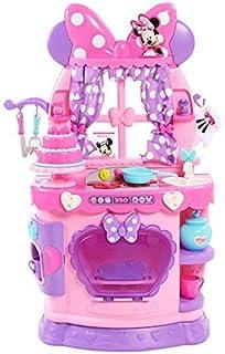 Amazon Com Jusub Minnie Bow Tique Sweet Surprises Kitchen