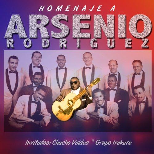Homenaje a Arsenio Rodriguez